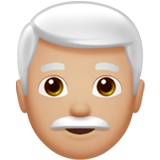 man-medium-light-skin-tone-white-hair_1f468-1f3fc-200d-1f9b3